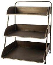 Grand Illusions - 3 Shelf Desk Tidy