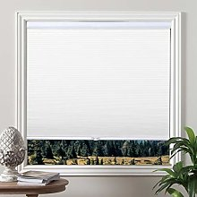 Grandekor Blackout Shades Cordless Blinds Cellular