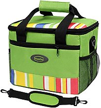 Grandey 7L Lunch Bags Cooler Bag Insulated For