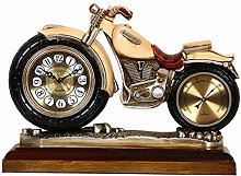 Grandfather Clocks Desktop Decorative Clock Table