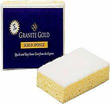Granite Gold Nylon Cleaning Scrubber is Gentle on