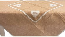 Grantville Tablecloth Lily Manor
