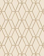 Graphic wallpaper wall Profhome DE120063-DI hot