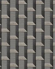 Graphic wallpaper wall Profhome DE120075-DI hot