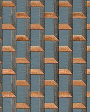 Graphic wallpaper wall Profhome DE120076-DI hot