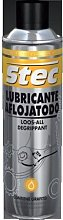 Graphite Oil Lubricant Spray