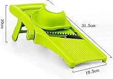 Grater Vegetable Cutter Manual Multifunctional