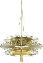 Gravity 2 LED Pendant - / Ø 68 x H 34.5 cm -