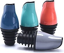 Gravity Induction Automatic Opening Bottle Oil