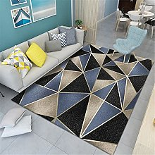 Gray purple black geometric triangle pattern