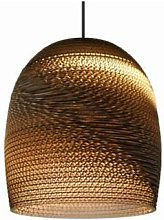 Graypants - Natural Bell 10 Pendant Lamp