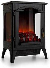 Graz Electric Fireplace 1000 / 2000W Thermostat