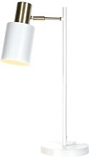 Graziano 56cm Desk Lamp Ebern Designs