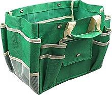 Grbewbonx Bench Tool Pouch Bag Garden Stool Cloth
