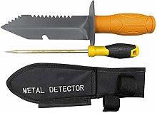 Grbewbonx Edge Digger Sapper Shovel Serrated