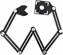 Grbewbonx Tile Opening Locator, Paving Floor Tiles