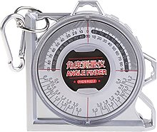 Grbewbonx Tools Magnetic Angle Finder,Practical