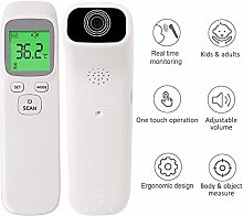 Grborn Forehead Thermometer Infrared Thermometer