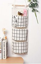 Grea Household Storage Bags Sort Out Basket Canvas