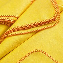Great Knot Luxury Quality Large Strong Yellow
