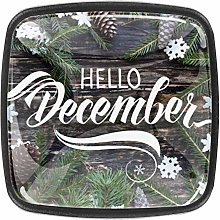 Great Seasonal Texture and Winter Mood 4 Packs