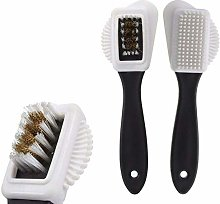 Greatangle Shoe Cleaning Brush Suede Leather