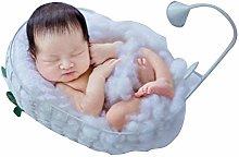 Greatideal Newborn Baby Swaddle Blanket Newborn