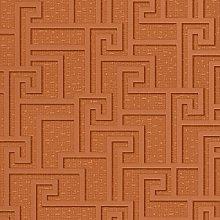 Greek 10.05m x 70cm Wallpaper Versace Home Colour: