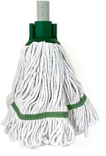 Green 200G Synthetic Mop Head - Cotswold