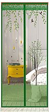 Green Big Tree Pattern Mosquito Bands 100x210cm /