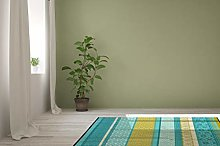 Green Decore Reversible Outdoor/Indoor Recycled
