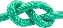 Green Elastic Bungee Rope Shock Cord Tie Down