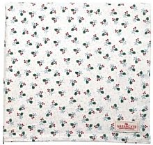 Green Gate - Joselyn White Cotton Tablecloth