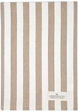 Green Gate - Tablecloth Rigmor White 145*250cm