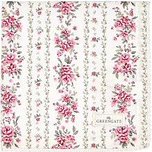 Green Gate - Vintage Flora Cotton Napkin
