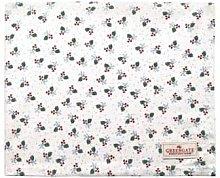 Green Gate - White Cotton Joselyn Tablecloth -