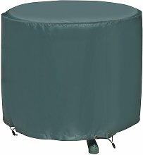 Green Kettle BBQ Cover Waterproof Garden Heavy