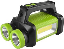 Green LED Work Lamp glare lamp portable