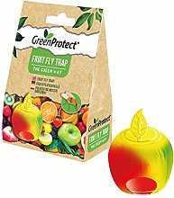 Green Protect Fruit Fly Trap Eco-Friendly