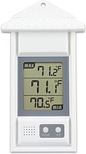 Green Wash 30.1039 TFA Housed Thermometer
