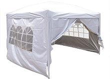 Greenbay Garden Pop Up Gazebo Party Tent Canopy