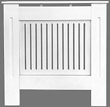 Greenbay Painted Radiator Cover Cabinet with