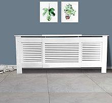 Greenbay Painted Radiator Cover Radiator Cabinet,