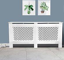 Greenbay Painted Radiator Cover Radiator Cabinet