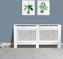 Greenbay Premium Radiator Cover | MDF Cabinet with