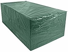 Greenbay Rectangular Garden Furniture Cover