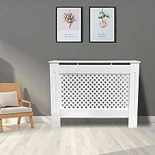 Greenbay Traditional Radiator Cover MDF Cabinet