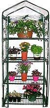 Greenhouse Accessories Plastic Greenhouse Garden