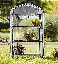 Greenhouse Accessories Plastic Greenhouse