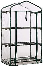 Greenhouse Accessories Plastic Greenhouse Outdoor